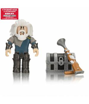 Фигурка Роблокс Горный человек - Bootleg Buccaneers: Mining Man W6
