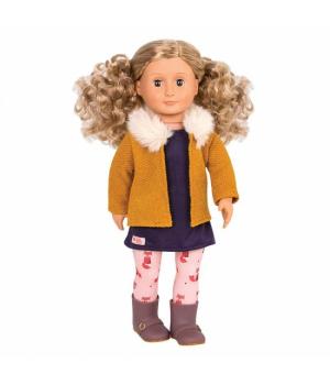 Большая кукла для девочки Флоренс, 46 см, Our Generation