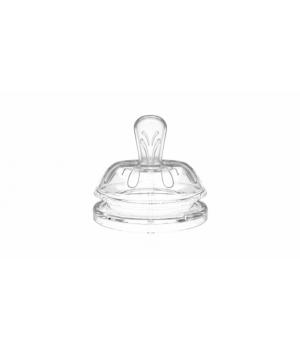 Nuvita Соска для пляшечки Mimic [NV6063]