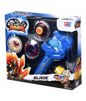 Infinity Nado Дзиґа серія Атлетік Fiery Blade Вогняний Клинок