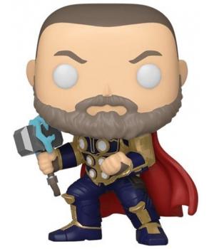 Колекційна фігурка Funko POP! Marvel: Avengers Game: Thor