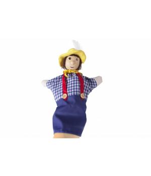 goki Лялька-рукавичка - Сеппл
