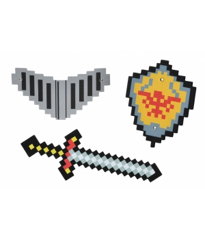 Same Toy Набір іграшкової зброї