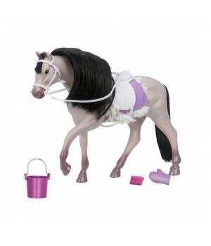 LORI Ігрова фігура - Сірий Андалузький кінь