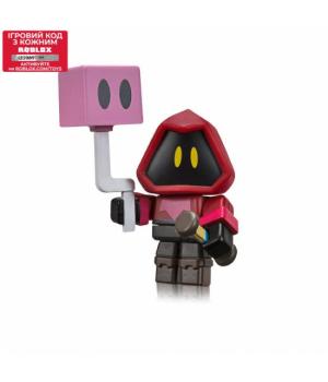 Роблокс фигурка героя Квест Миньон - Quest Minion W6
