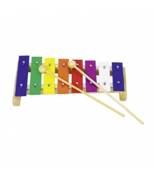 Ксилофон детский goki