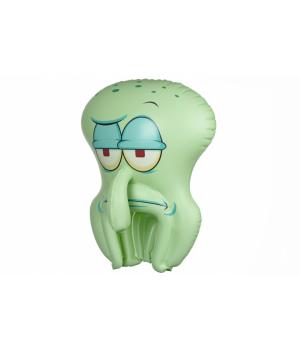 Sponge Bob Іграшка-головний убір SpongeHeads Squidward