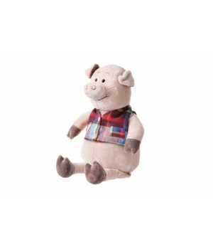 Same Toy Свинка у жилетці (45 см)