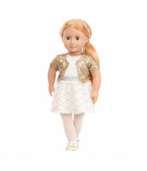 Кукла для девочки Хоуп, 46 см, Our Generation