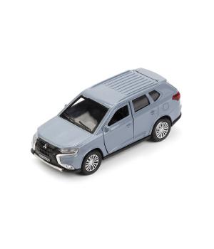 Автомодель -Mitsubishi Outlander (Серый)