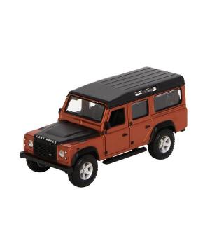 Автомодель - Land Rover Defender 110 (1:32)