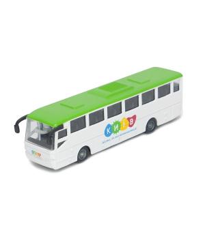 Автобус игрушка экскурсионный Киев, Технопарк