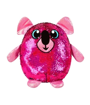 Мягкая игрушка с пайетками SHIMMEEZ S2 - МИЛАЯ КОАЛА (36 см)