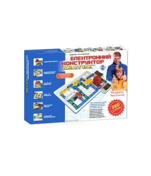 Детский Конструктор - ZNATOK (320 схем)