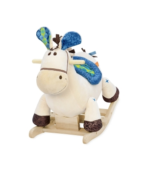 Баттато качалка детская - Пони Банджо