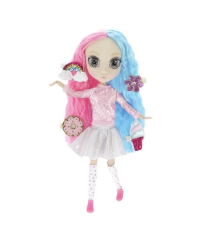Кукла Shibajuku S3 - Юки
