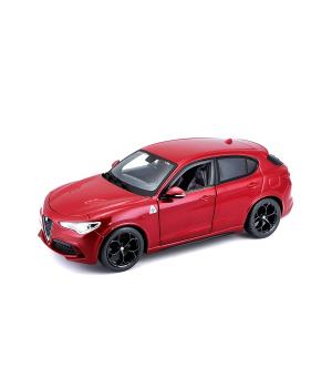 Автомодель - Alfa Romeo Stelvio