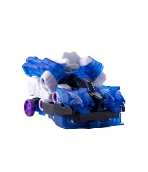 Машинка-Трансформер Screechers Wild! L 3 - Аш2Октан