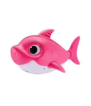 """Интерактивная игрушка для ванны ROBO ALIVE серии """"Junior"""" - MOMMY SHARK"""