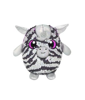 Мягкая игрушка с пайетками SHIMMEEZ S3 - ЕДИНОРОГ МЭРИ (20 cm)