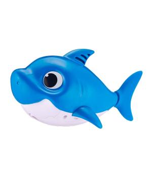 """Интерактивная игрушка для ванны ROBO ALIVE серии """"Junior""""- DADDY SHARK"""