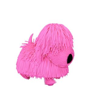 Интерактивная игрушка щенок Джигли Пап (розовый)