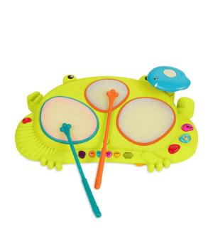Музыкальная игрушка – КВАКВАФОН S2 (свет, звук)