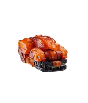 Машинка-Трансформер Screechers Wild! L 2 - Спайкстрип