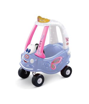 Машинка Для Катания Детей Серии Cozy Coupe - Автомобильчик Фея