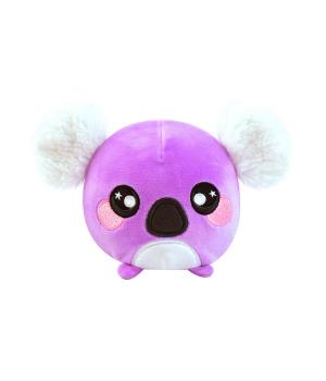 Ароматная мягкая игрушка SQUEEZAMALS S3 – КОАЛА КЛАРА (9 cm)