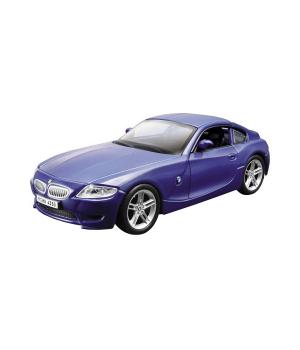 Автомодель - Bmw Z4 M Coupe (1:32)