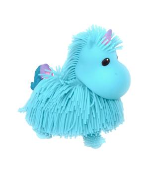 Интерактивная игрушка JIGGLY PUP - ВОЛШЕБНЫЙ ЕДИНОРОГ (голубой)