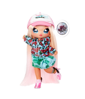 "Кукла na na na surprise - Криста Сплаш"""