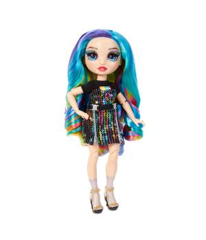 Детская кукла Рейнбоу Хай Rainbow High S2 - Амая Рэин