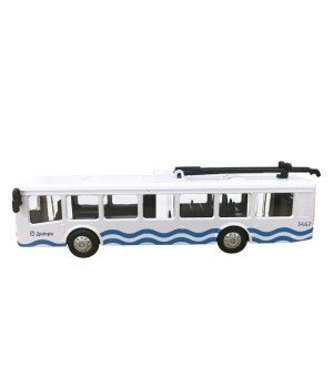 Троллейбус игрушка модель Днепр