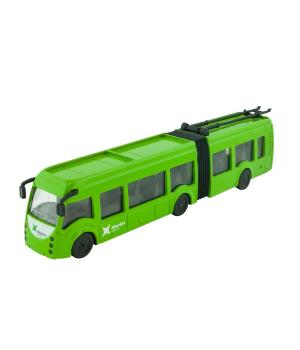 Игрушечный Троллейбус, модель Харьков