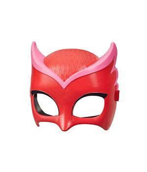 Герои в масках, маска Совки, Hasbro