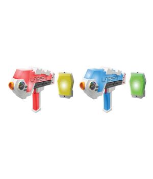 Лазерное оружие для детей - Laser X Revolution для двух игроков