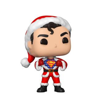 Игровая фигурка Funko POP! - Супермен в свитере