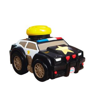 Машинка Серии Slammin' Racers- Полиция