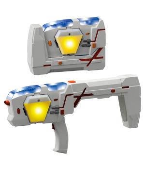 Лазерное оружие для лазерных боев - Laser X Pro 2.0 для двух игроков