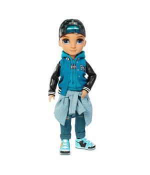 Детская кукла Рейнбоу Хай Rainbow High S2 - Ривер Кендалл