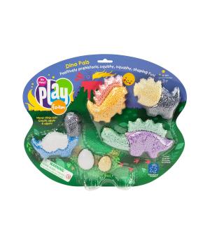 Набор шариковый пластилин EDUCATIONAL INSIGHTS - ДИНОЗАВРИКИ