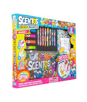 Ароматный набор для творчества S2 Scentos - Забавная компания