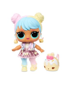 "Кукла Лол большая мега L.O.L. SURPRISE! серии ""Big B.B.Doll"" – БОН-БОН"