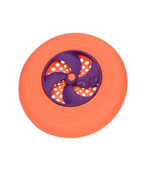 Детская игрушка фрисби, оранжевый, Battat