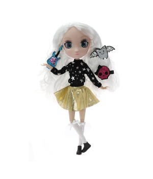 Кукла SHIBAJUKU S4 - ЙОКО (33 cm, 6 точек артикуляции, с аксессуарами)