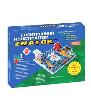 Детский Конструктор - ZNATOK - Школа (999+ схем)