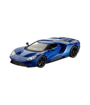 Автомодель - Ford Gt (1:32)