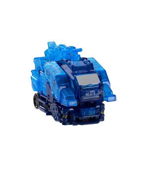 Машинка-Трансформер Screechers Wild! L 2 - Рэттлкэт